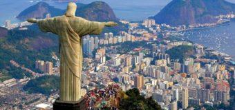 Для Петербурга: билеты из Хельсинки в Рио-де-Жанейро от 33900 руб. туда-обратно!