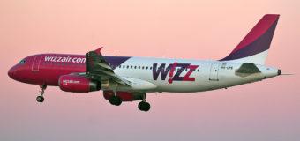 Скидка 20% от WizzAir: из Москвы в Венгрию от 2800 рублей туда-обратно