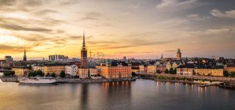 Из Москвы в Стокгольм в мае за 8400 руб. туда-обратно — Singapore Airlines