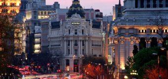 Еще дешевле! Шикарные цены из Москвы в Мадрид — 6800 руб. туда-обратно или 2800 руб. в одну сторону