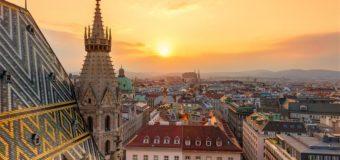S7: прямые рейсы из Москвы в Вену всего за 8400 рублей туда-обратно (включая лето)!
