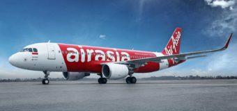 Для тех, кому нужна Азия: большая распродажа «Free Seats» от AirAsia!