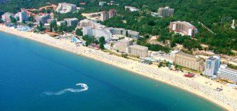 Чартеры из Москвы в Болгарию в июне за 7500 руб. туда-обратно!