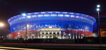 Бесплатный транспорт для болельщиков ЧМ-2018 в Екатеринбурге