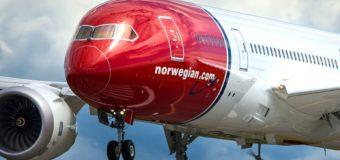 Питер! Распродажа Norwegian: прямые рейсы из Хельсинки по Европе от 2200 руб.