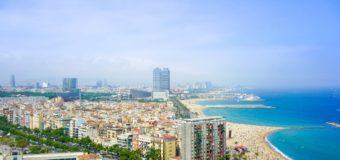 Vueling: прямые рейсы из Москвы в Барселону всего за 3600 рублей в одну сторону (все лето)!