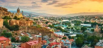 Хит-тариф Аэрофлота! В Тбилиси из Москвы всего за 8300 руб. туда-обратно!