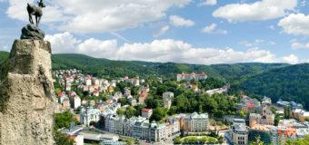 Дешевые билеты из Москвы в Чехию за 7500 руб. туда-обратно до октября