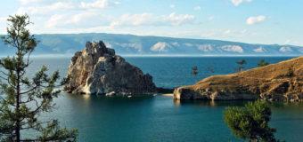 Перелететь озеро Байкал за 1300 руб. c RusLine