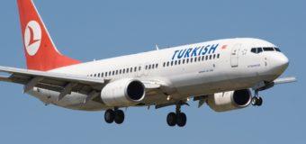 Распродажа Turkish Airlines: из Самары, Уфы, Ростова и Екатеринбурга в Европу от 14000 руб. туда-обратно!