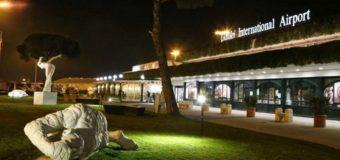 Как добраться из аэропорта Галилео Галилей до Пизы, Флоренции и Сиены