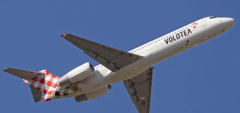 Распродажа Volotea: перелеты по Европе за 60 рублей (только 5 декабря и только для членов клуба)
