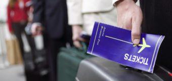 Из каких городов вы ищете дешевые авиабилеты? Опрос с одним вопросом.