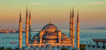 Turkish Airlines: из Москвы в Стамбул всего за 8600 руб. туда-обратно