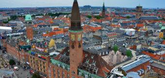 Дешевые билеты AirBaltic из Москвы в Данию за 9200 рублей туда-обратно (ноябрь-май)
