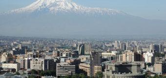 Nordwind: прямые рейсы из Москвы в Ереван за 2000 рублей или за 6500 рублей туда-обратно