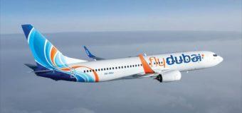 Распродажа flyDubai: полеты из 8 городов России в Дубай со скидкой 20%