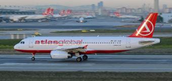 Atlasglobal: перелеты из Москвы в Стамбул за 7800 руб. туда-обратно с багажом