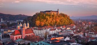 Adria: прямые рейсы из Москвы в Словению за 11400 рублей туда-обратно до июня!