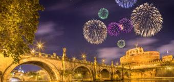 Alitalia: из Москвы в 6 городов Италии на Новый год от 11700 рублей туда-обратно