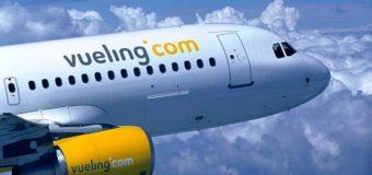 Сегодня: распродажа Vueling билетов по Европе за 1400 рублей (до июня)