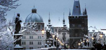 Еще дешевле! Перелеты из Москвы в Чехию на Новый год за 12900 рублей туда-обратно