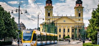 Авиабилеты из Москвы в Венгрию всего за 3000 рублей туда-обратно!