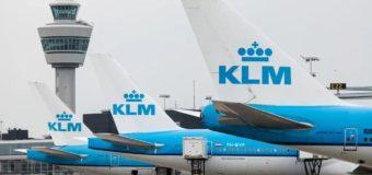 Промо от KLM: полеты из Москвы и Петербурга во Францию и Великобританию от 9300 рублей туда-обратно!