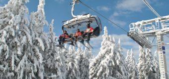 Дешевые билеты в горнолыжную Болгарию перед Новым годом! Москва-Пловдив за 5800 рублей туда-обратно!