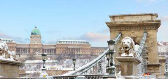 Wizz Air: из Петербурга в Будапешт от 4400 рублей туда-обратно