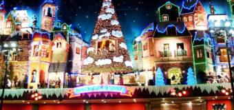 Из Москвы в Барселону на Католическое Рождество за 6800 рублей туда-обратно