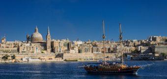 Air Malta: перелеты из Москвы на Мальту летом от 9800 руб. туда-обратно!