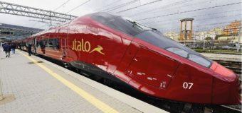 Скидка до 50% от Italo Treno на скоростные поезда по Италии (с марта по май)!