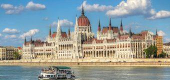 Хит-тариф Аэрофлота! В Будапешт из Москвы за 9500 руб. туда-обратно, включая лето!
