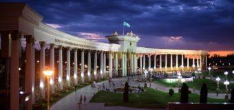 Еще дешевле! Из Москвы в Алма-Ату всего за 8800 рублей туда-обратно (март-май)!