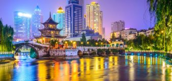 Дешевые перелеты из Москвы на Гоа за 6770 руб., в Китай за 7300 рублей в один конец!