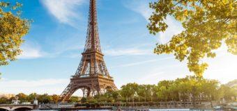 KLM: из Петербурга в Париж весной и летом всего от 12100 рублей туда-обратно!