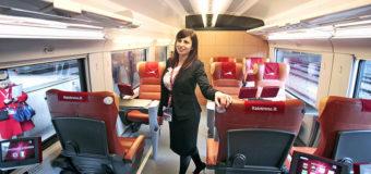 Новый промокод на скидку до 30% от Italo Treno на скоростные поезда по Италии (с апреля по июнь)!