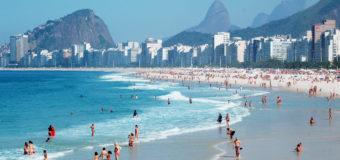 Крутая цена для Петербурга: перелеты в Рио-де-Жанейро от 27200 руб. туда-обратно!
