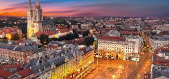 Lufthansa: из Москвы в Хорватию за 11100 рублей туда-обратно с октября до марта 2020 г!