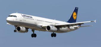 Lufthansa: из Москвы в Амстердам и Париж от 9600 рублей туда-обратно