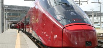 Новый промокод на скидку до 25% на скоростные поезда по Италии