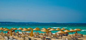 Прямые перелеты летом из Петербурга в Измир (Турция) за 12200 руб. туда-обратно