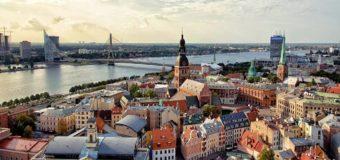 airBaltic: прямые рейсы в Ригу из Калининграда за 4900 руб., из Казани за 7200 руб. туда-обратно (летом и осенью)!