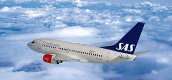 SAS: из Петербурга в Стокгольм за 8100 рублей туда-обратно!