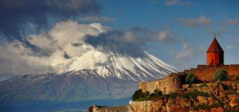Перелеты из Москвы в Армению (Гюмри) от 3976 рублей туда-обратно